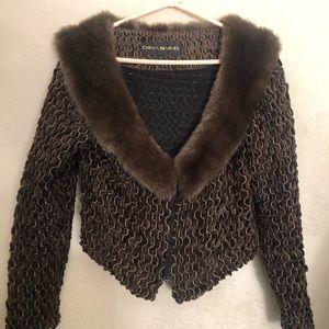Dina Bar-EL Jacket
